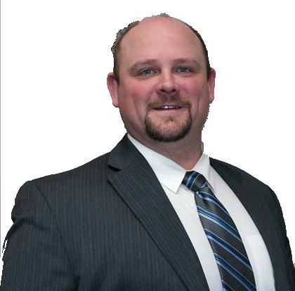 Kurt LaPlante<br>Senior Superintendent