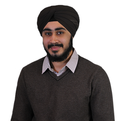 Arman Dhanoa<br>Project Coordinator