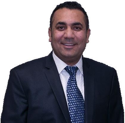 Garry Sangha<br>CEO
