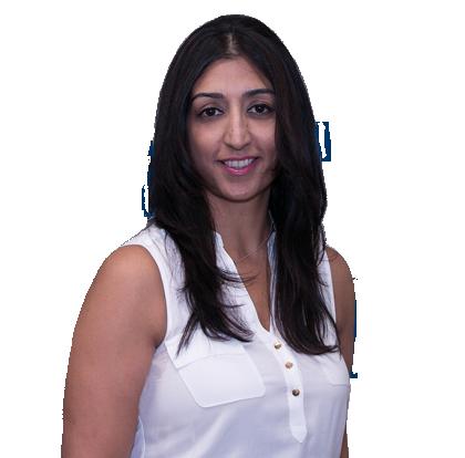 Kiran Sangha <br>Vice President Admin