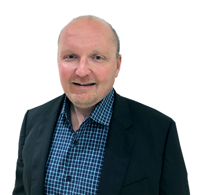 Erik Andersen <br>CFO