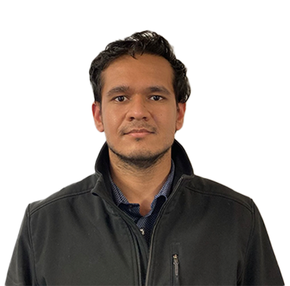 Chintan Satyapanthi<br>Project Manager