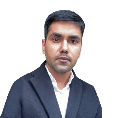 Harpreet Singh<br>Project Coordinator