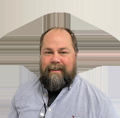Luke Bruvold<br>Superintendent