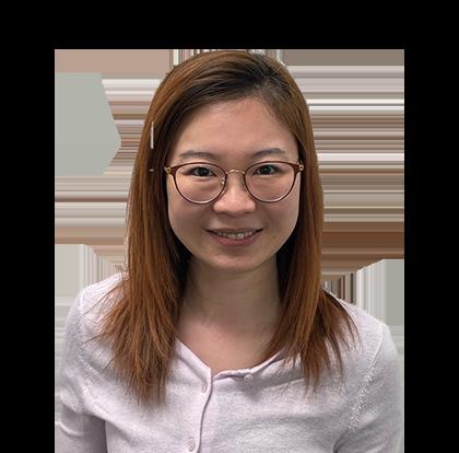 Maggie Tsang <br> Accounting
