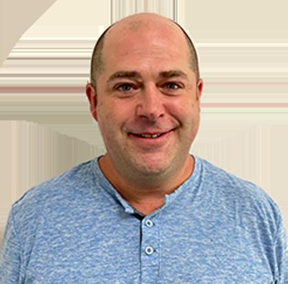 Tom Bruvold<br>Superintendent